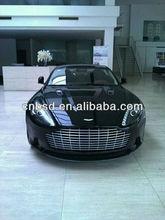 DB9 V8 CAR BODY KITS / AUTO BODY KIT / BUMPER FRP / GTR R35 / CARBON FIBER BUMPER/ Design For Aston Martin