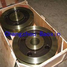 changzhou baoxin product forging crane wheel