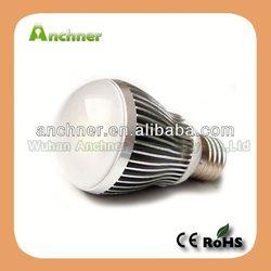 Wholesale Best 3 years warranty CE ROSH 5w led bulb zhongtian