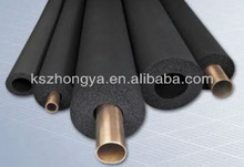 NBR Rubber Insulation Foam Tube(ROHS approved)