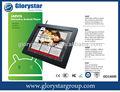 Tablet digital Android de 15 pulgadas cámara Google Android tablet pc manual