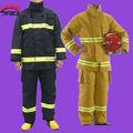 pompiere abbigliamento