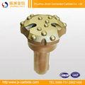 Carburo de tungsteno corta cop42 botón taladradoras/agujereadoras/brocas/de perforación/la minería/agujero de última hora/bien/de aceite