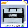 factory producing pp shopping zipper bag(NV-PW036)