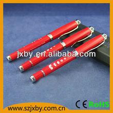 Promotional metal roller ball pen