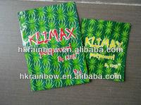 stock bag 3g10g Klimax herbal potpourri spice bag in wholesale