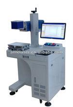 Desktop laser cutting engraving machine