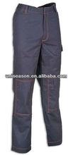 Flame retardant cargo work pants