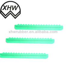transparent liquid silicone/food grade liquid silicone rubber jelly mould