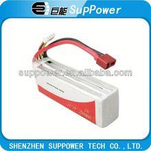 11.1V 2200mAh 3cell lipo battery 5v lipo battery