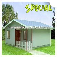 2013 hot sale prefab houses easy assemble