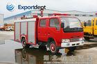 fire fighting rope,diesel engine mini fire fighting truck