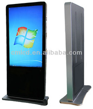 55 inch All In one touch screen desktop media player