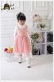 خريف الملابس طفل المدينة مخزنمن جميلة للفتيات الصغيرات