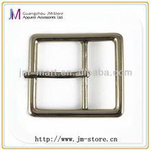 Wholesaler fashion belt buckle handicraft/ziny alloy belt bucke