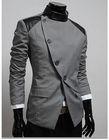 hot sale Leisure suits men Slim small suit male coat England Business Single suit tide clothes