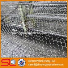 Hot sale!Hexagonal wire netting,hexagonal aluminum mesh(manufacturer)