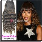 2014 New Product 100% Brazilian virgin hair wendy hair