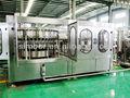 3in1 automática de pet botella de bebida carbonatada embotellado machine