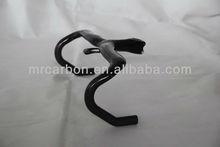 super light bicycle road carbon handle bar integrated stem and handlebar carbon handlebars bike parts