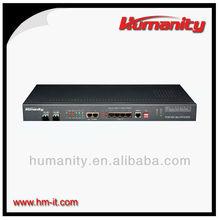 1000M PCM Multiplexer,Telephone/Ethernet/E1 interface audio over fiber optic converter