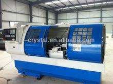 cnc lathe turning metal CK6150A/1250mm