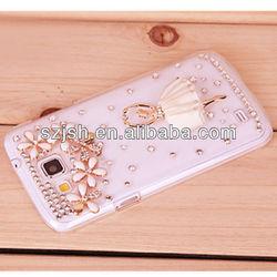 beautiful decorate mobile phone covers skin