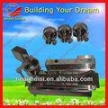 Best - vente AMS-DN3 industrie machine de beigne de 3 - 11 cm avec certificat CE
