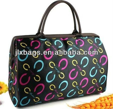 Hot sale luggage bag & travel bag waterproof Oxford bag