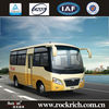 Top Product Dongfeng 15 seaes Luxury Tour Bus
