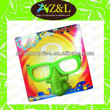 silicone glasses nose pads