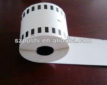 "Standard Address Paper Labels DK11201 DK1201 (400 labels) 1 1/7"" x 3 1/2'"