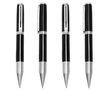 delux pen with nice pen clip