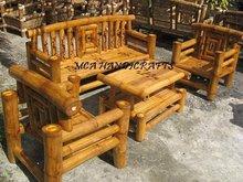 Sell Natural Crafts, Bamboo Furniture, Bamboo Poles