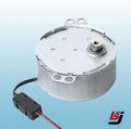 12 V DC motor eléctrico para recargable ventilador con low rpm alto torque