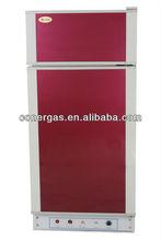 Natural gas refrigerator 240L