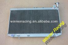 Full Aluminum Radiator for NISSAN SUNNY M/T E-B13/E-FB13/E-FNN14