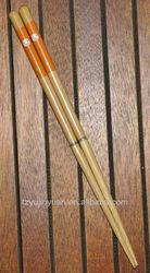 Classic Natural Bamboo Travel Chopstick Tck8