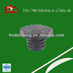 Universal Yutong used bus oil filter cap for engine lubrication system