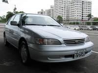 1998 Toyota Premio 2000c. C Used Car