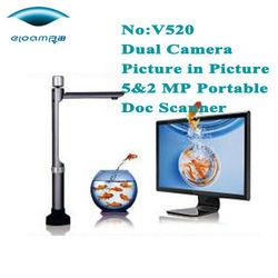 aura scanning machine price
