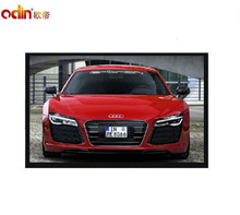 22 inch car lcd monitor with hdmi input