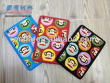 cute silicone case for ipad mini