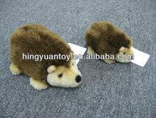 plush hedgehog stuffed animals very real looking