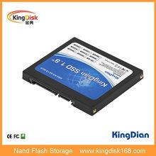 SATA 1.8 SSD hard drive