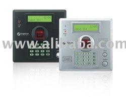 Virdi 3000N access control system