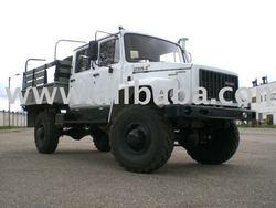 Gaz Sadko 4x4 Light Truck