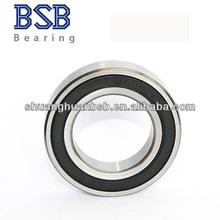 home appliance deep groove ball bearing 6008 manufacturer