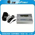 Universal cargador de nimh, de litio de la batería lipo pack con tamiya enchufe de salida