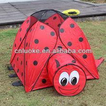 Animal children tent